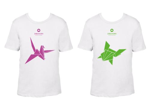 ZWEIHORN_SHOP_Origami